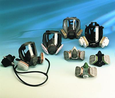 3M 长管式供气面具系统