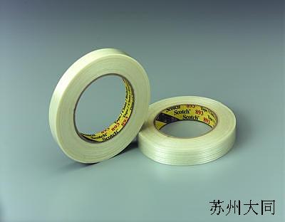 3M纤维胶带
