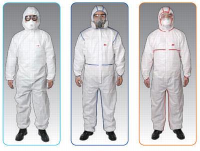 3M防护服